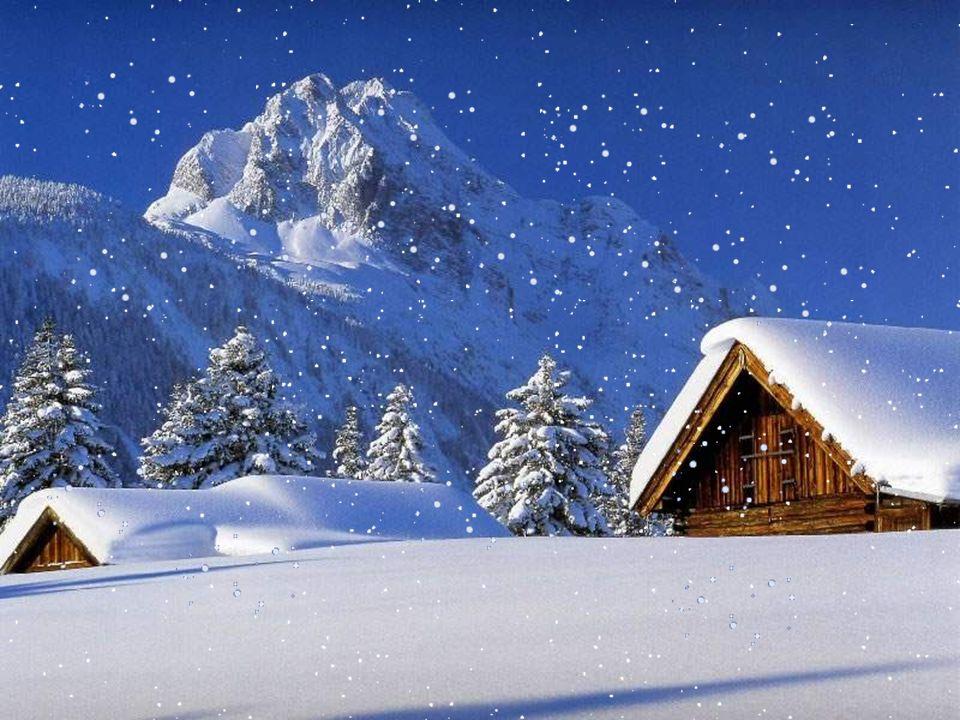 « Pas vraiment », répondit Dieu, « attends de voir les hivers que je leur donnerai! ».