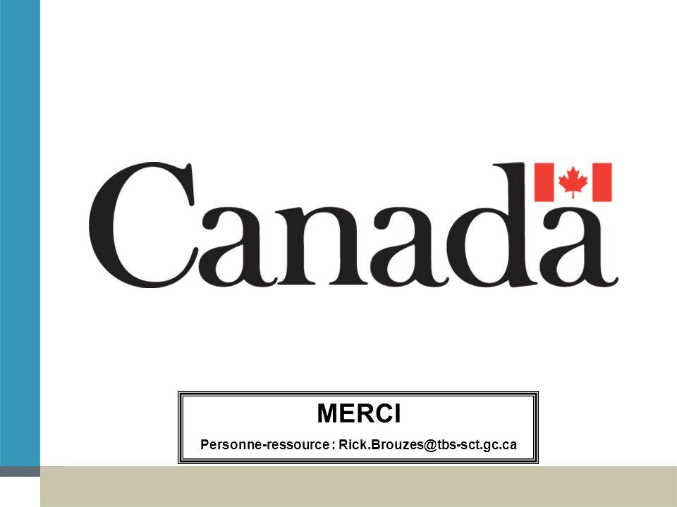 68 2014-05-1968 MERCI Personne-ressource : Rick.Brouzes@tbs-sct.gc.ca