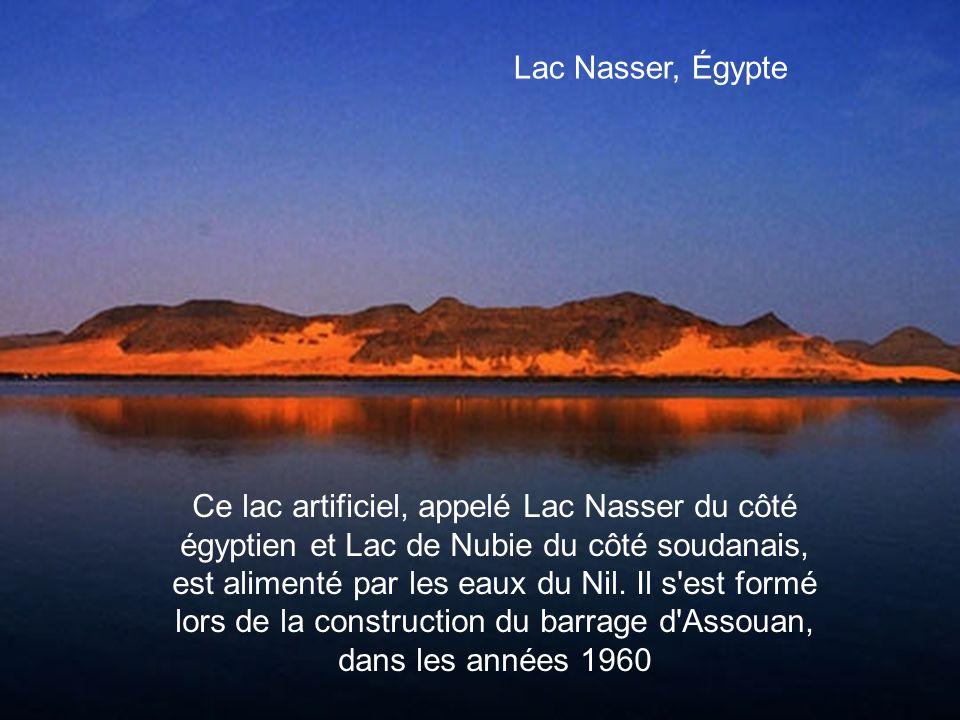 Si on en compte en réalité beaucoup plus, les Lacs des 7 Laux, dans le Massif de Belledonne restent une étape essentielle pour tout amateur de nature