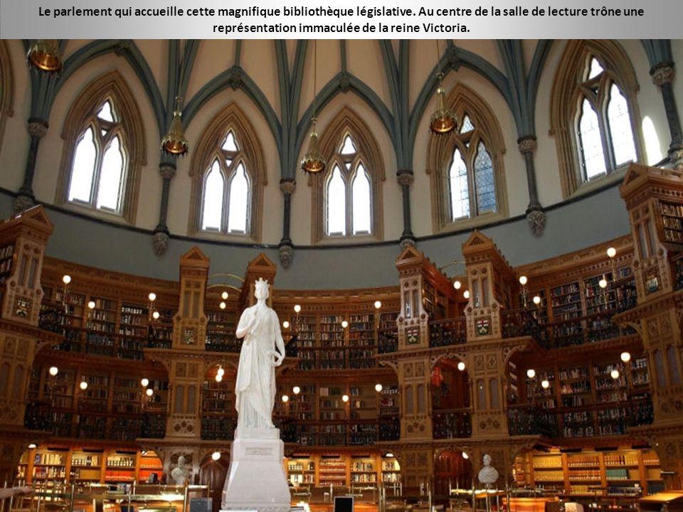 Ottawa est la capitale du Canada et elle est située dans la province de l'Ontario (au cas où il faudrait repréciser les bases !) Les premiers habitant