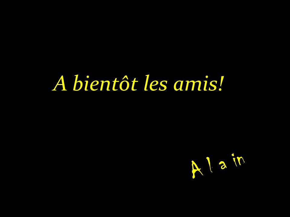 Christophe Trémège essaiera danimer la soirée et participera au débat….