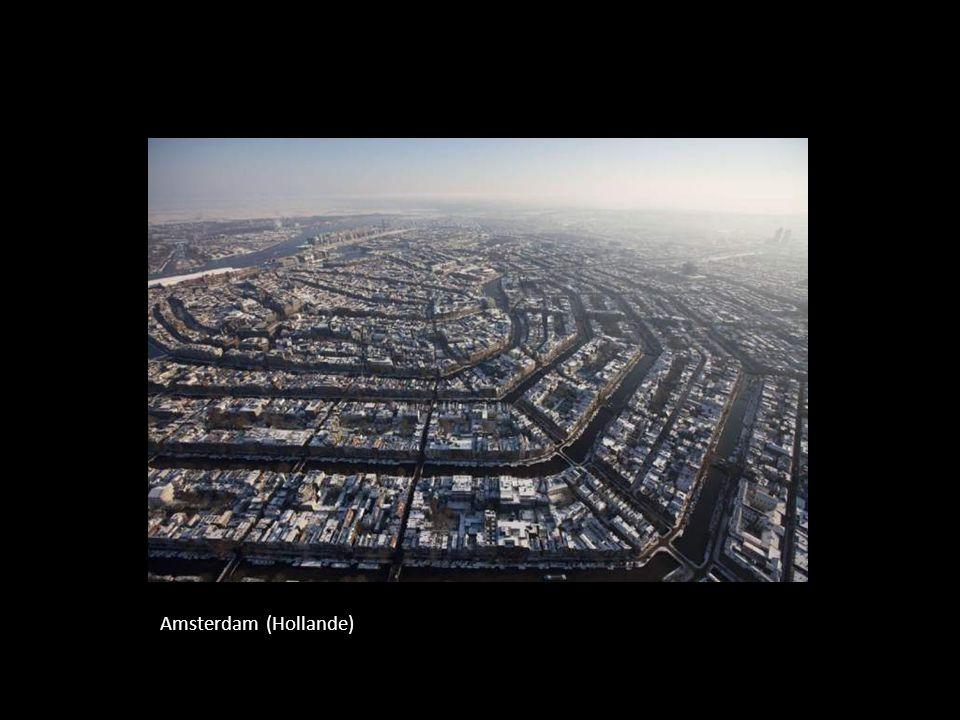 Amsterdam (Hollande)