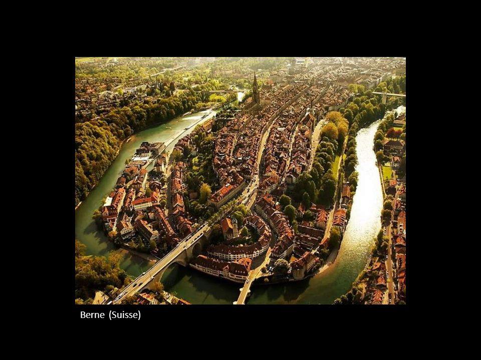 Berne (Suisse)
