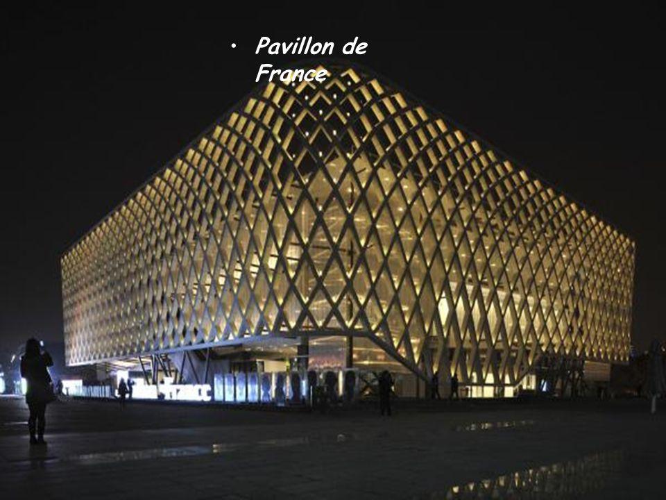 Pavillon du Danemark
