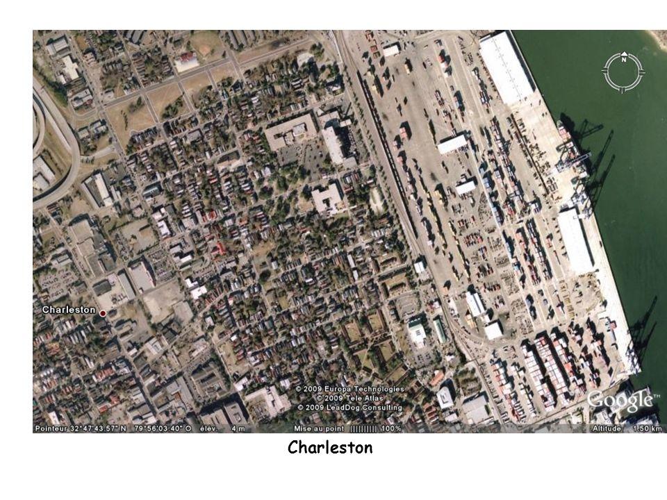 Les dynamismes et la richesse richesse -+/-+ dynamisme -Vieux Sud en retard Vieux sud dynamiqu e +/-Grands Lacs Megalo polis +Floride, Texas Vieux sud dynamique