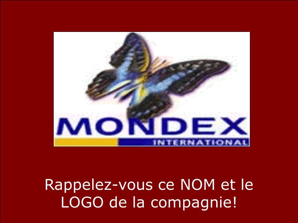 MOTOROLA est la compagnie qui produit la puce pour la société MONDEX SMARTCARD.
