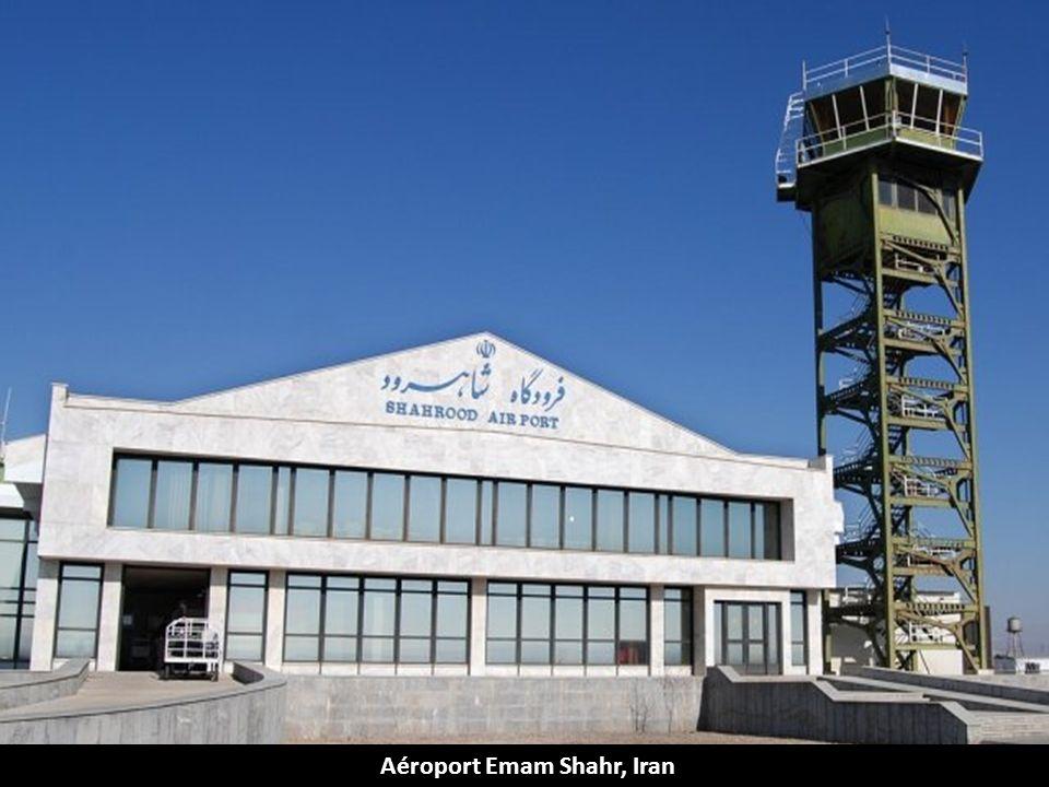 Aéroport Rhein-Ruhr, Düsseldorf, Allemagne