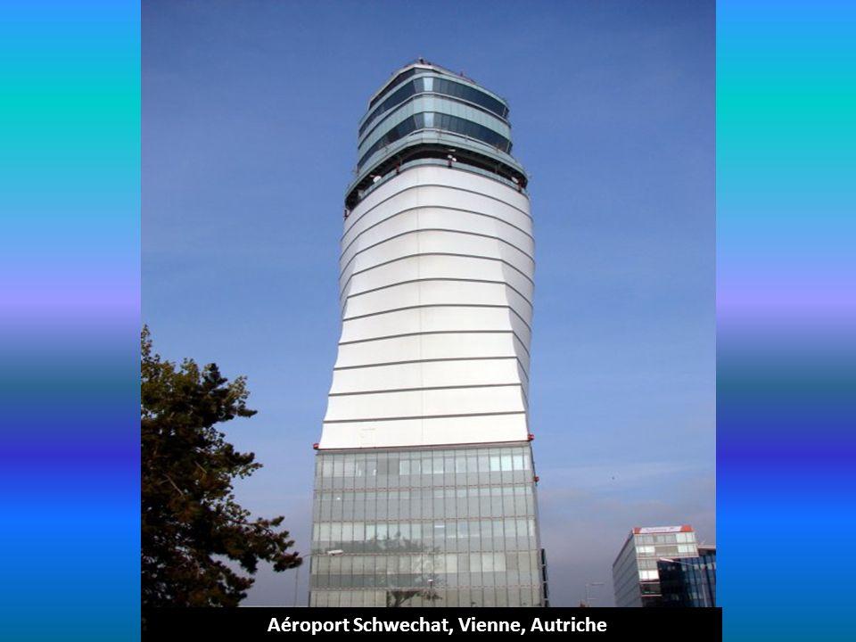 Aéroport Yerevan Zvartnots, Armenie