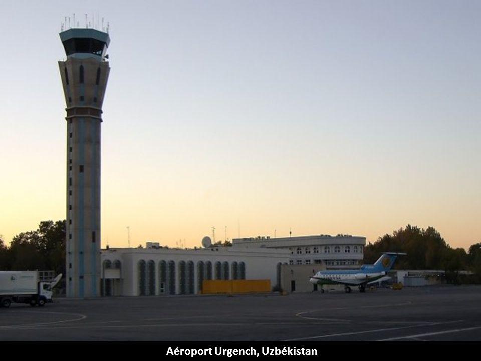Aéroport Tenerife Sur-Reina, Sofía, Espagne