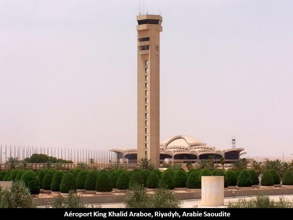 Aéroport Adana, Turquie