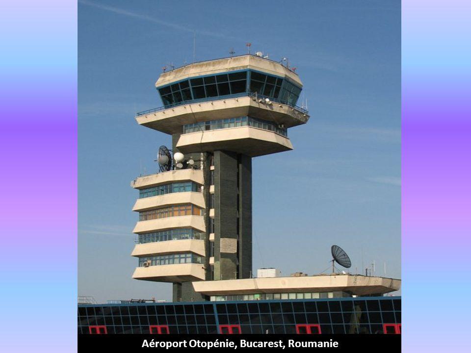 Aéroport Echterdingen, Stuttgart, Allemagne
