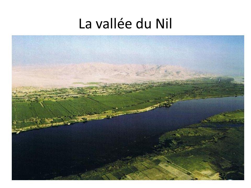 Doc.1 et 2 de la fiche 5 Salut, O Nil .