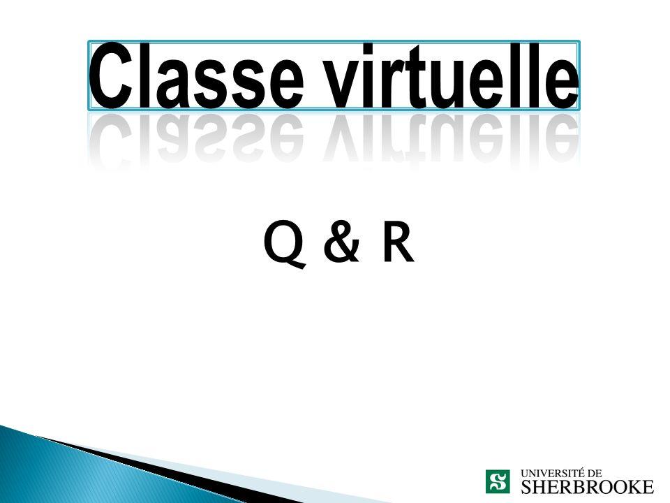 Q & R 11