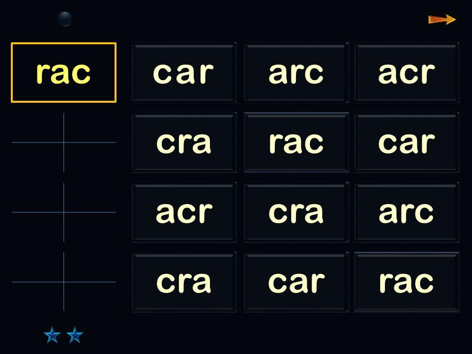 Sl 2 cararcacr craraccar acrcraarc cracarrac
