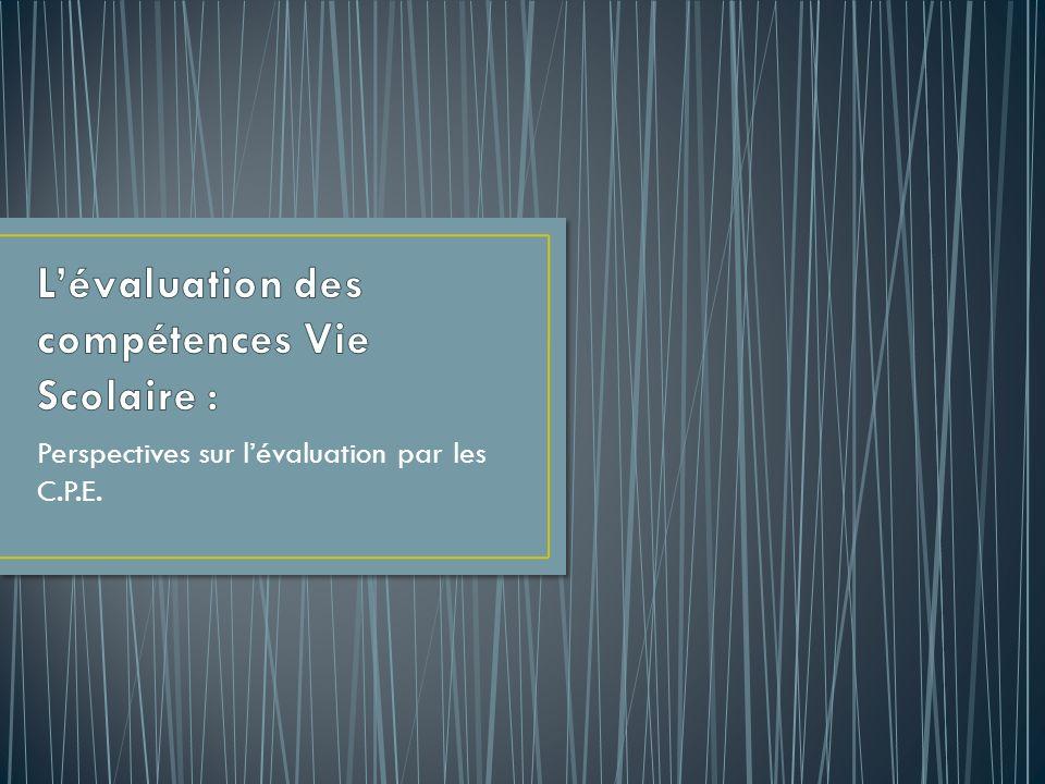 Un projet sur lévaluation en Français/Histoire-Géo amènent deux enseignants à évaluer les élèves sans notes.
