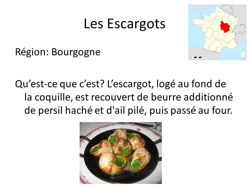 Ratatouille Région: Nice Quest-ce que cest? Il s agit d un ragoût de divers légumes.