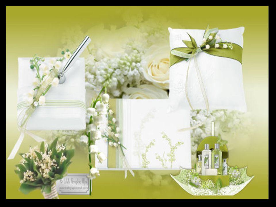 Cest mon petit bouquet de fleurs Mon petit muguet, mon porte bonheur Je lai cueilli pour la vie entière Et je veux le porter à la boutonnière Mon joli