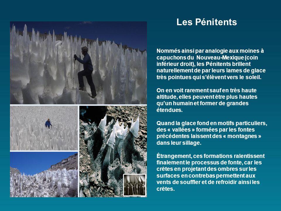 Les effondrements comptent parmi les phénomènes naturels les plus effrayants. Avec le temps, l'eau érode le sol sous la surface de la planète jusqu'à