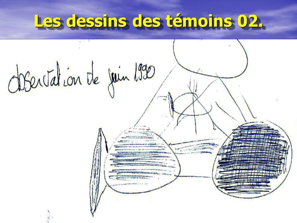 Les dessins des témoins 02.