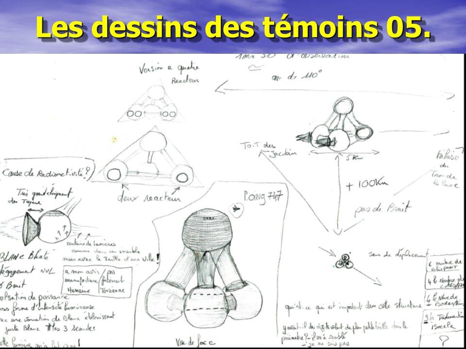 Les dessins des témoins 05.