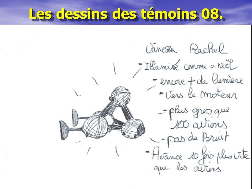 Les dessins des témoins 08.