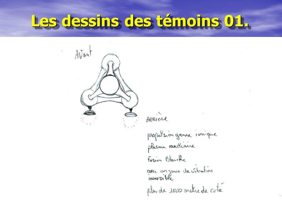 Les dessins des témoins 01.