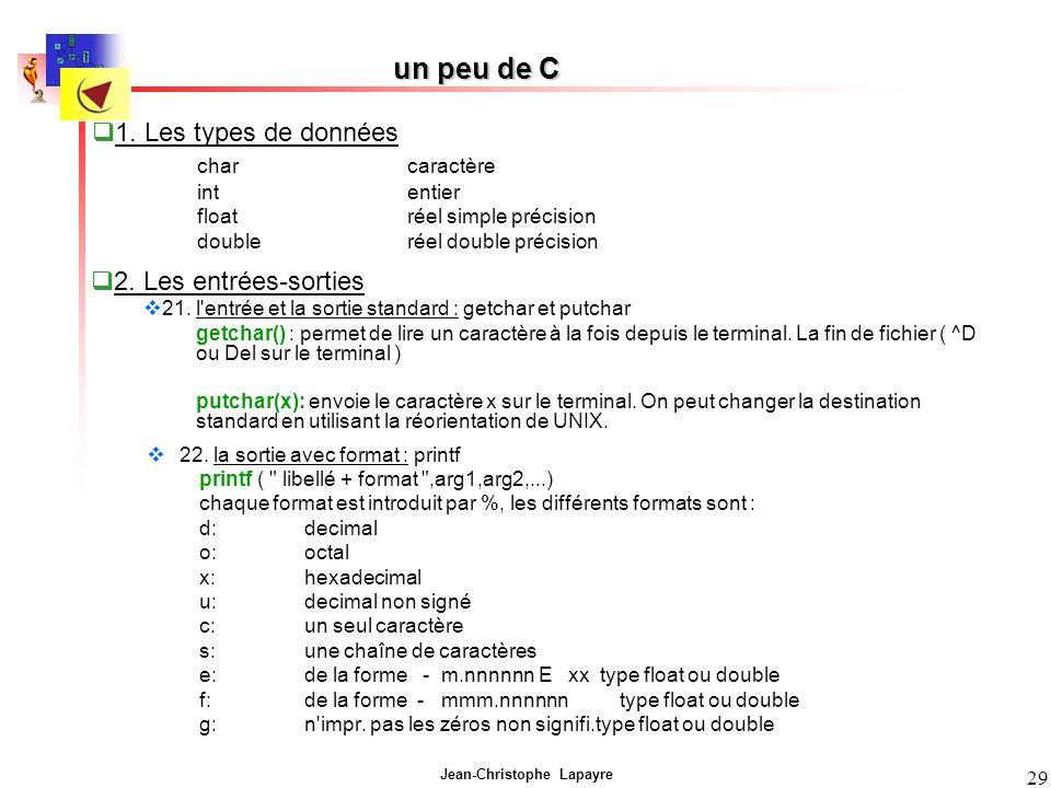 Jean-Christophe Lapayre 29 22.
