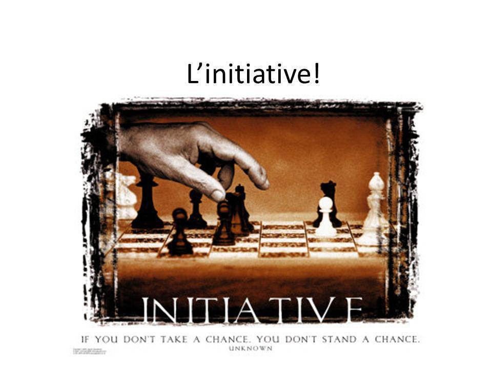 Linitiative!