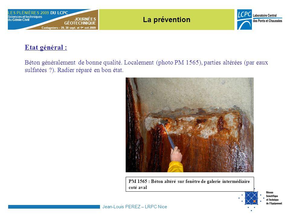 TITRE RÉSUMÉ DE LA PRÉSENTATION Castagniers – 29, 30 sept.