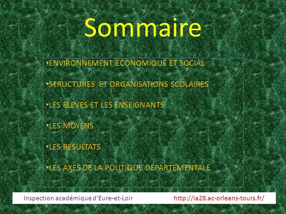 Les enseignants en Eure-et-Loir 33 Inspection académique d Eure-et-Loir http://ia28.ac-orleans-tours.fr/ Date de publication :../../..