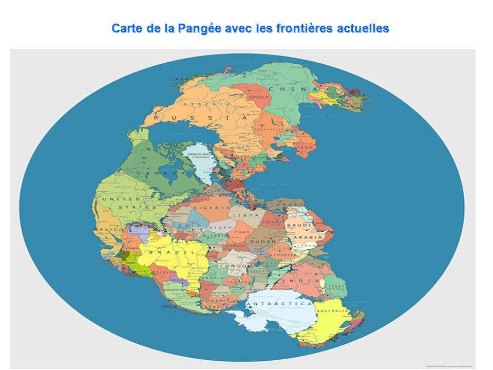 Carte mondiale du taux de fertilité (par nombre denfants)