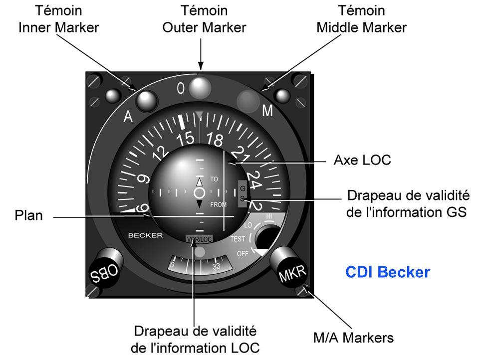 CDI Becker