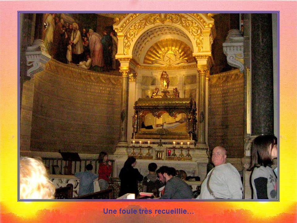 « Laissez vingt ans une paroisse sans prêtre, on y adorera les bêtes » avait-il constaté.