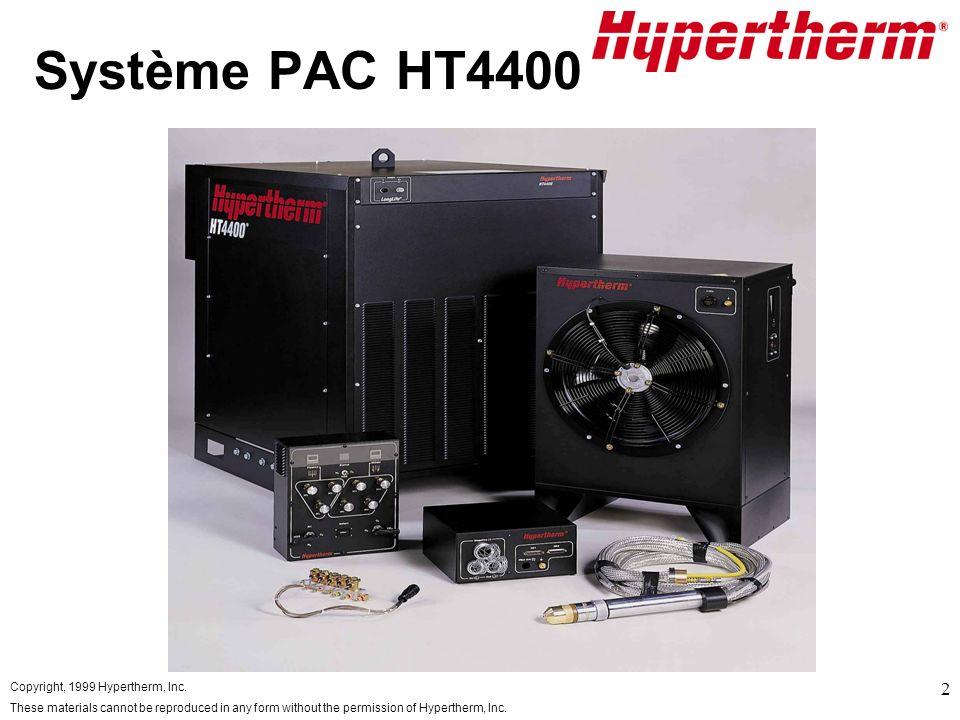Fin HT-4400