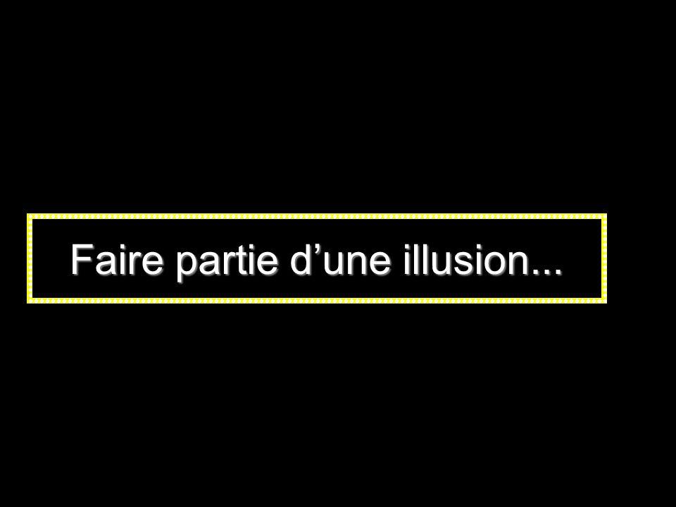 Une illusion durBY