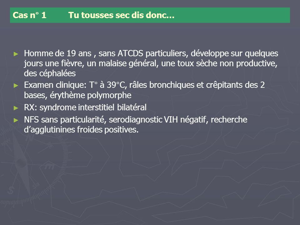 1.Quel est le diagnostic et sur quels éléments .