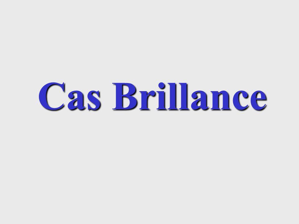 Cas Brillance