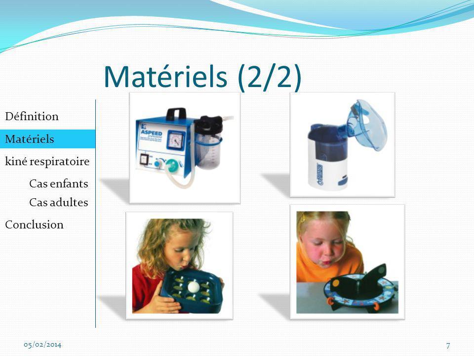kiné respiratoire Cas enfants (1/2) La revue se fonde sur les résultats d une synthèse internationale publiée en février 2012, qui vient d être remise à jour par la Cochrane Library.