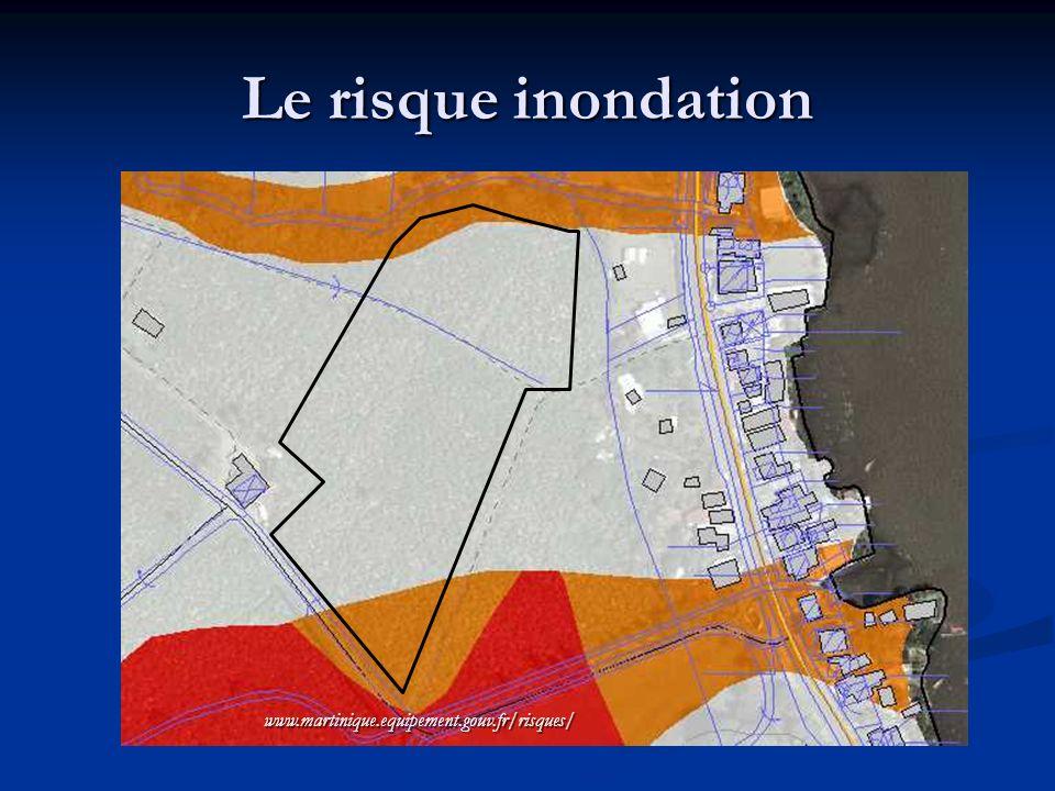 Le risque Houle www.martinique.equipement.gouv.fr/risques/