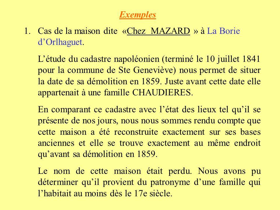 Les sources (6) 7.Registres des notaires.
