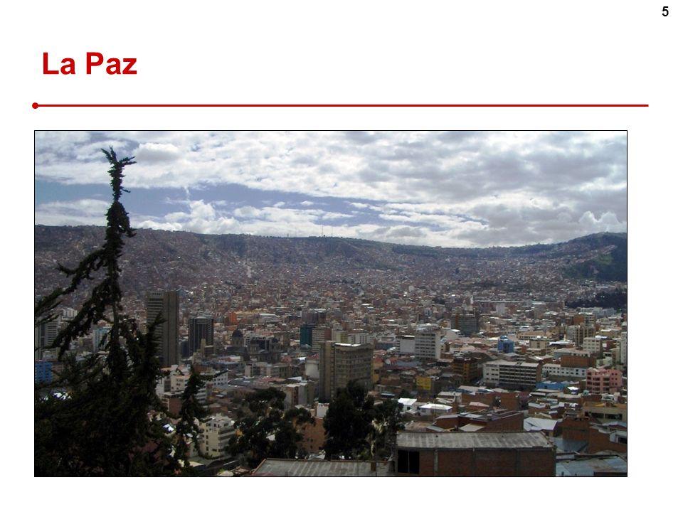 6 El Alto