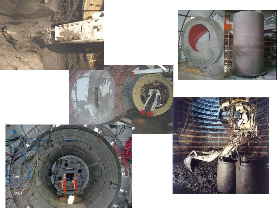 9 Coopération internationale autour du laboratoire souterrain