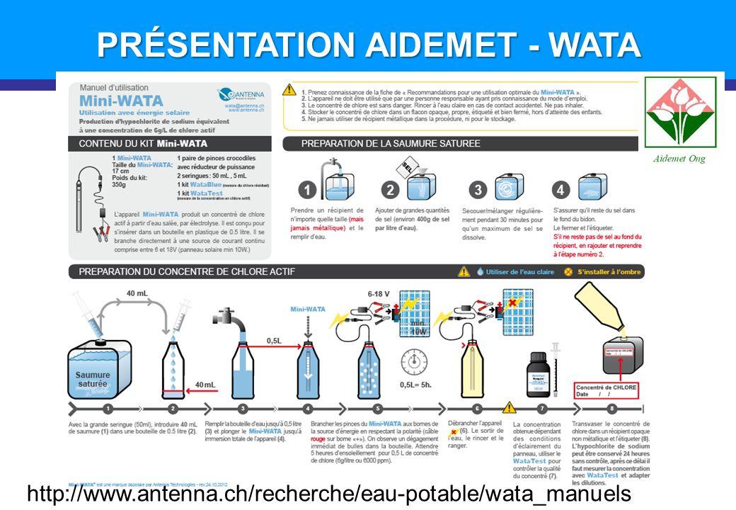 http://www.antenna.ch/recherche/eau-potable/wata_manuels