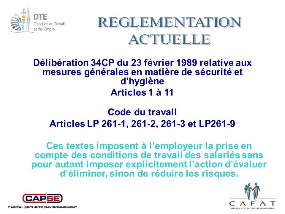 Les aides financières et la méthode dévaluation de la CAFAT avec Laurent GRAVE