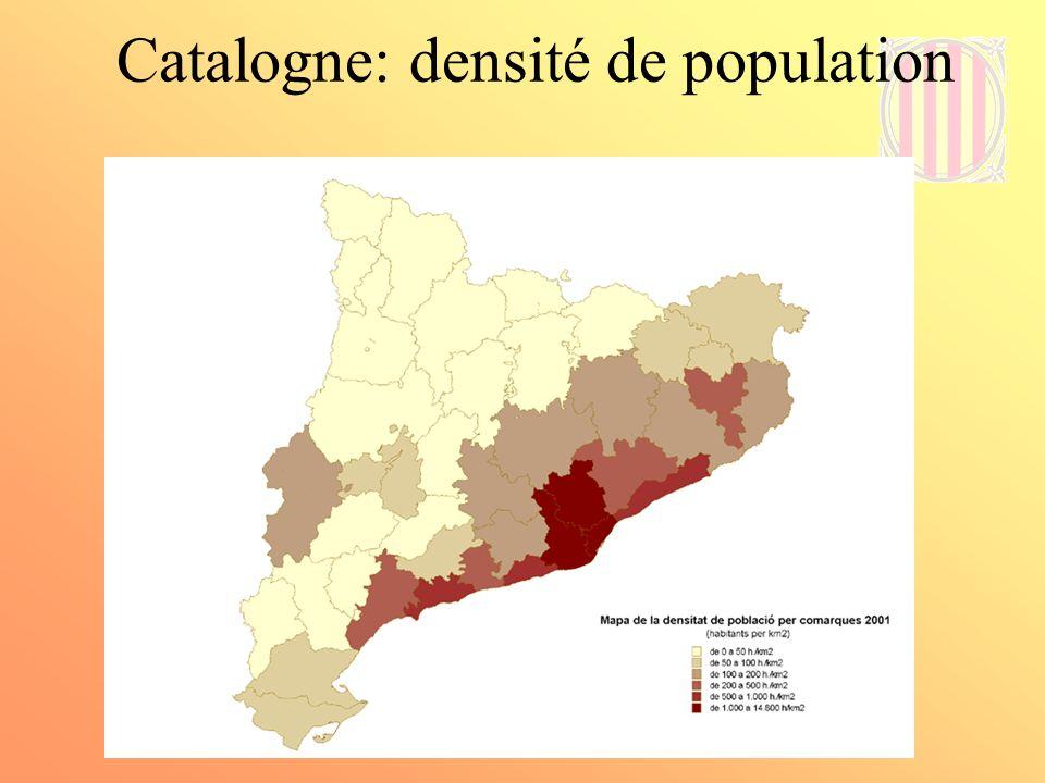 Autonomie Le statut dAutonomie de la Catalogne (1979) établit que le Département dEducation de la Generalitat est responsable de ladministration du système éducatif.