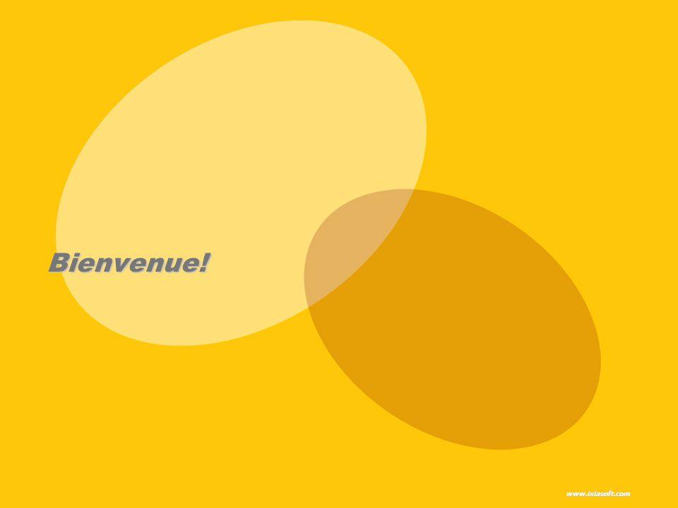 « Bon appétit ! » www.ixiasoft.com
