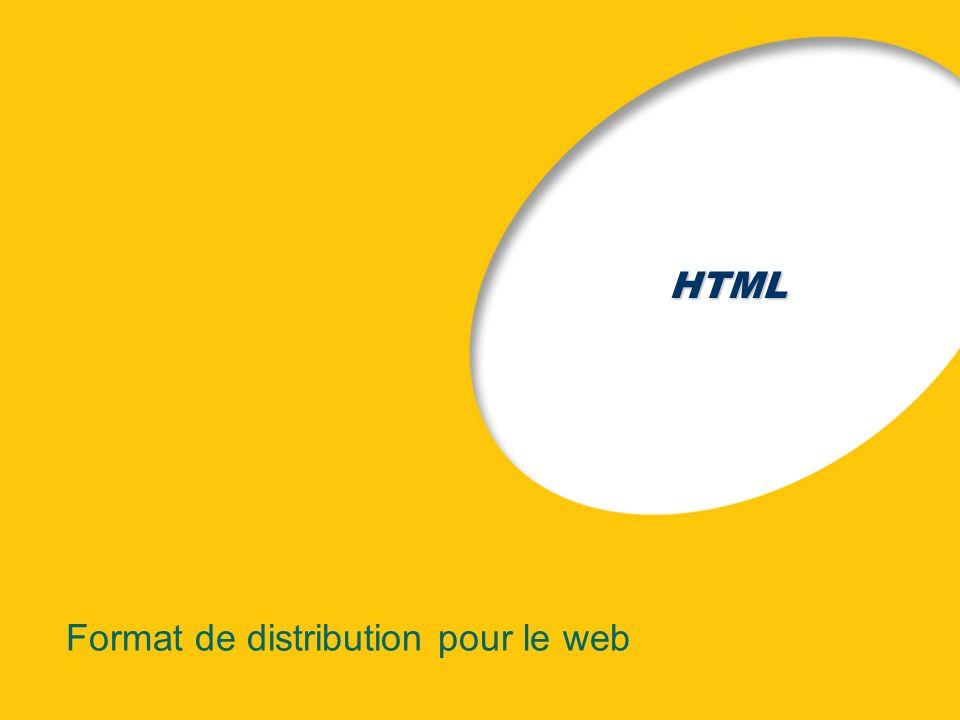 Document HTML Titre de mon document HTML Paragraphe de texte