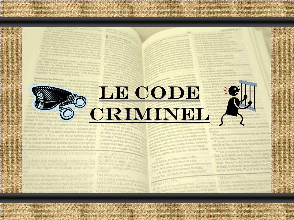Sommaire: la catégorie doffenses criminelles qui sont sujet des procès moins complexes et moins formels.