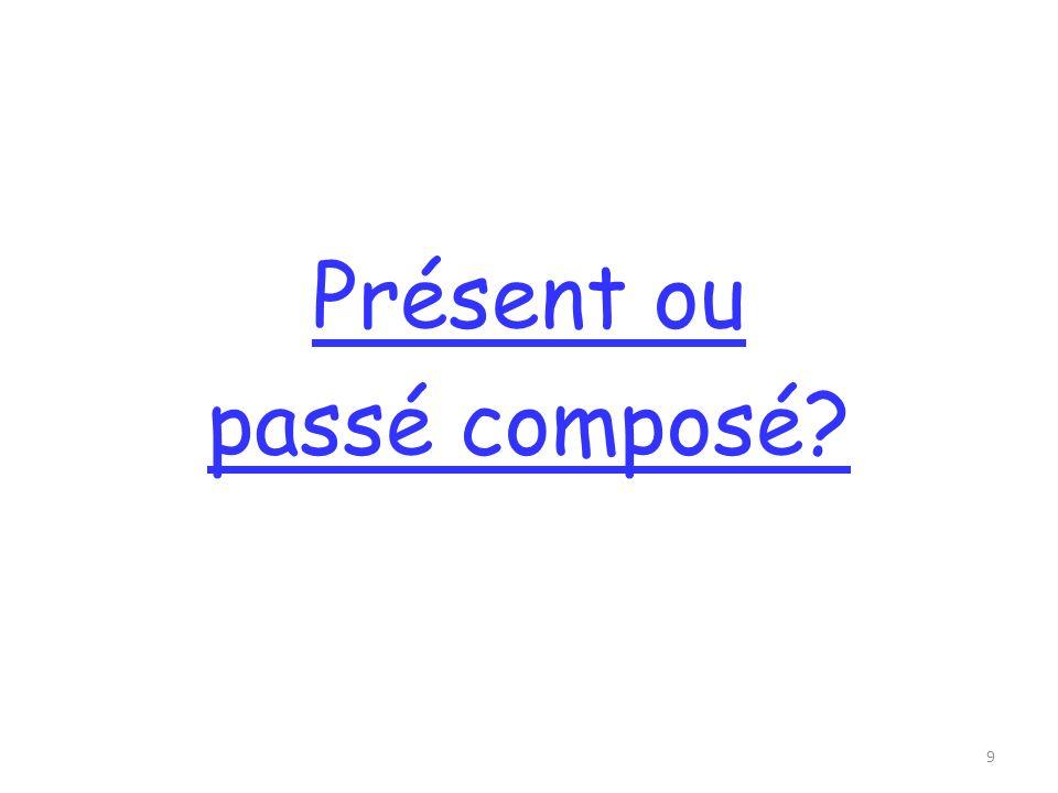 20 the verb être (to be) Je suis Tu es Il est Elle est On est Nous sommes Vous êtes Ils sont Elles sont - I am - You are (sing.) - He is - She is - One is - We are - You are (pl.) - They are (m.) - They are (f.)