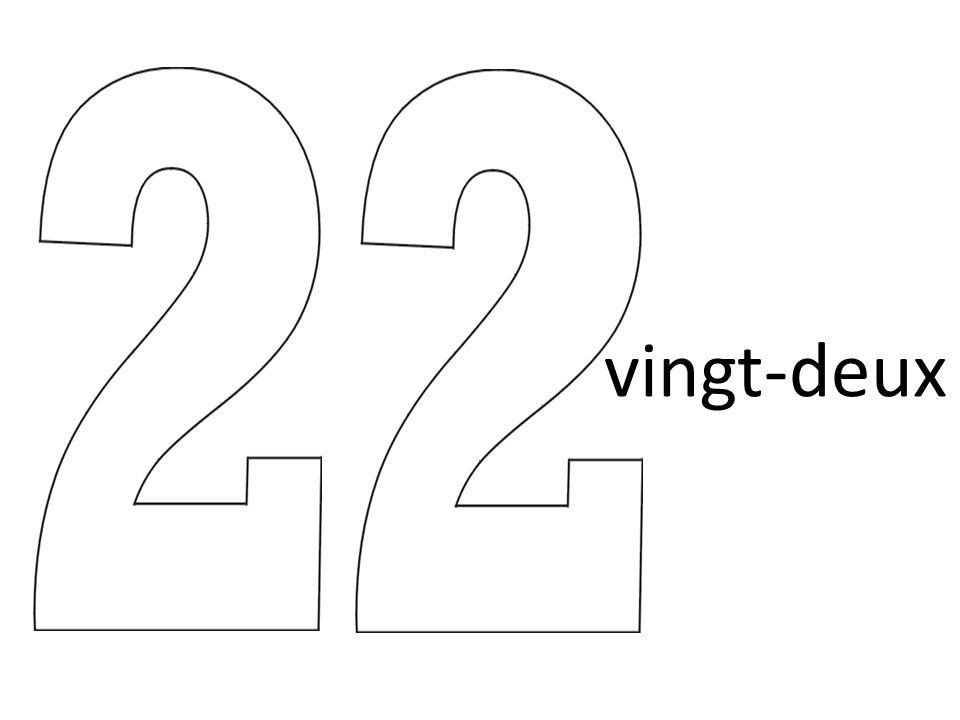 vingt-deux